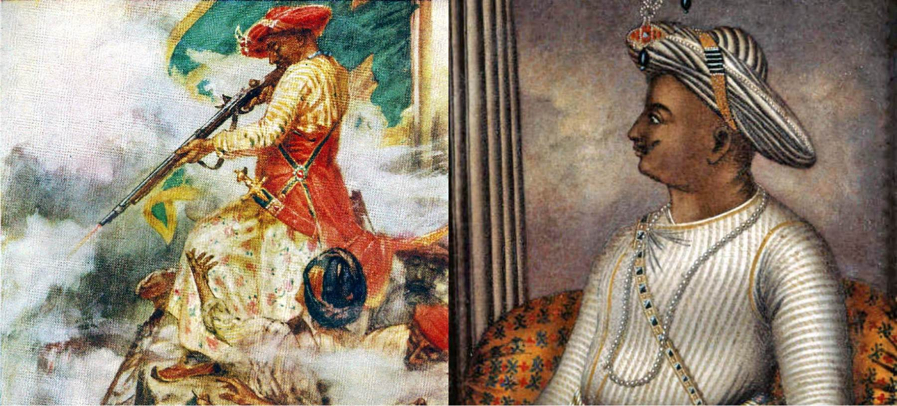 Union minister Anantkumar Hegde says Tipu Sultan, who died fighting the British, was a 'brutal killer, wretched fanatic and mass rapist' who deserves no glorification. Photo credit: Wikimedia Commons