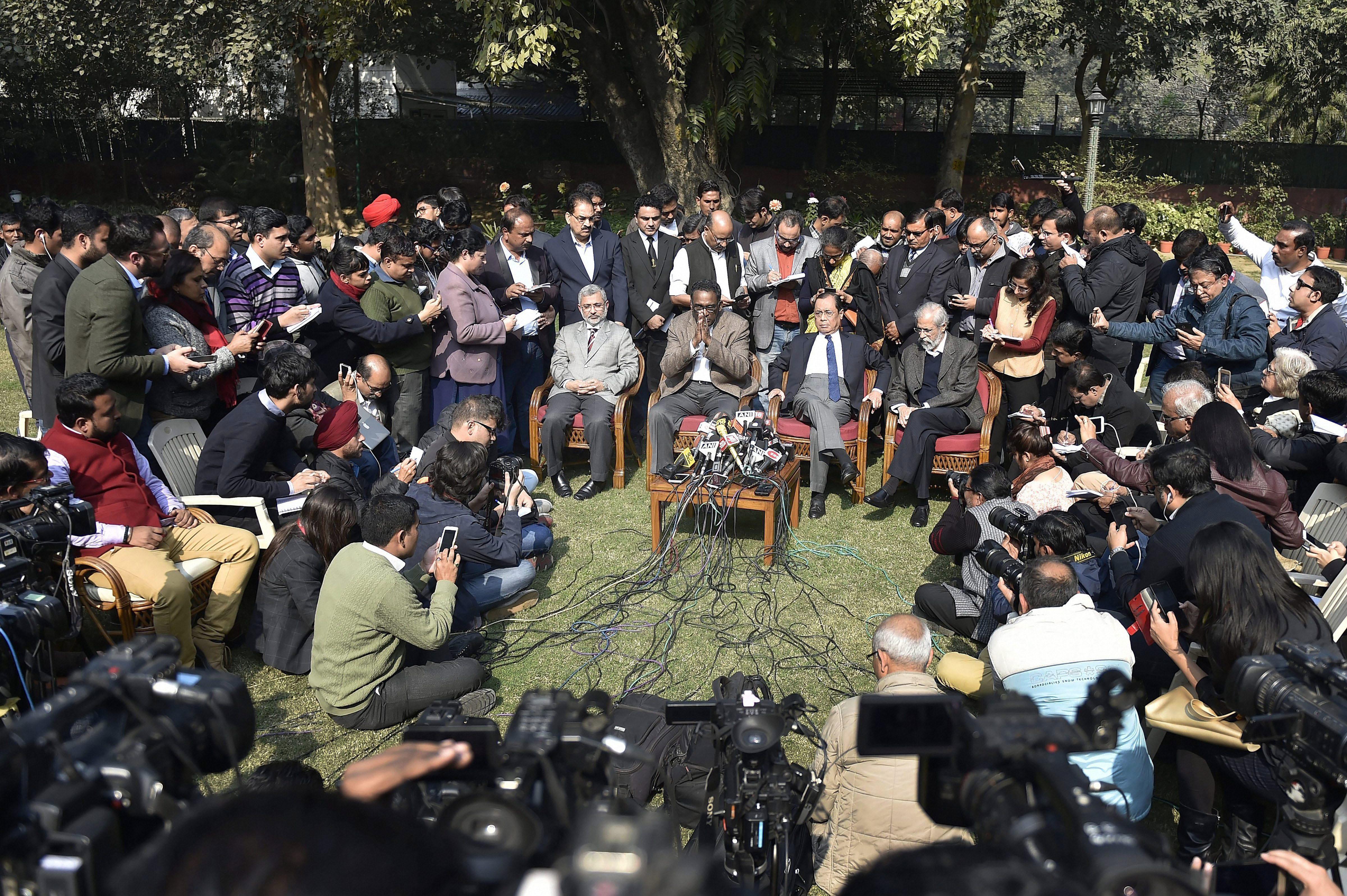 Image: Ravi Choudhary / PTI
